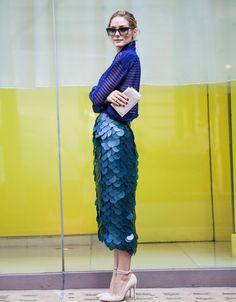 The Olivia Palermo Lookbook : Olivia Palermo OMG she is fabulous.