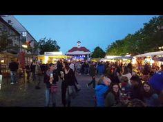 Strassenfest in Sindelfingen 2016 - YouTube