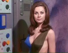 Sherry Jackson Star Trek | Sherry Jackson andrea