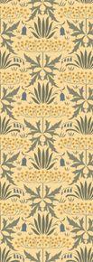 Hemlock by: Trustworth Studios, a British design studio, has some of the most beautiful original wallpaper designs.