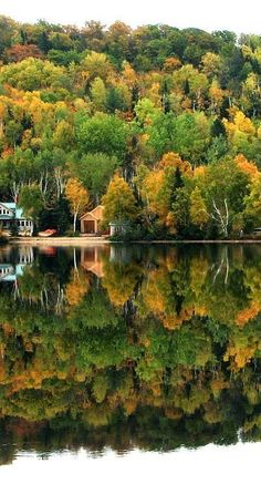 Lake St. Peter, Canada