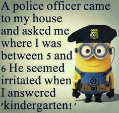 "Hilarious and Funniest Minion Jokes here are few very funny and accomplished Memes, which will surely make you laugh for whole day. So scroll down and keep reading these ""Top Clean Minion Jokes – Insane Memes & Insane humor"". Funny Minion Pictures, Funny Minion Memes, Minions Quotes, Funny Texts, Funny Jokes, Minion Humor, Minion Sayings, Minions Images, Epic Texts"
