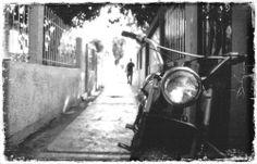 Armazém de Ideias Ilimitada: Abrigo Fundo, por Ricardo Caldeira