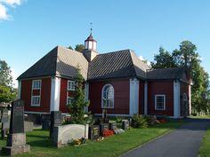 Karkkilan kirkko