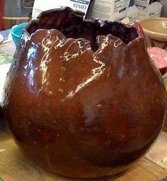 Nancy Mehrpad Handbuilt Bowl