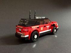 Lego Ambulance, Lego City Police, Lego City Fire Truck, Fire Trucks, Lego City Sets, Lego Sets, Walmart Toys, Lego Fire, Battlefield 3