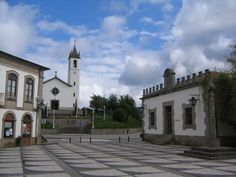 Paredes de Coura - Portugal