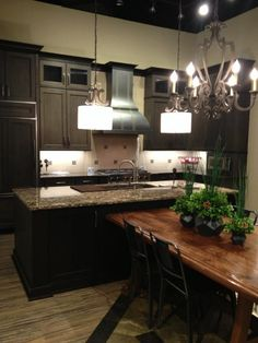 Genial Find This Pin And More On Mingleu0027s Kitchens .