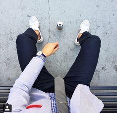 Instagram photo by @imchanism