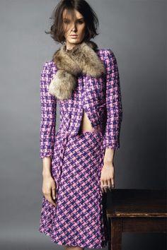 Nina Ricci | Pre-Fall 2013 Collection | Style.com