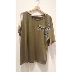 #lusilu #laspezia #abbigliamento #donna #negozio #nonaprontomoda #t-shirt #primavera #nuoviarrivi #0317tshirt