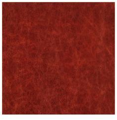 RUDDY CRIMSON - La Lune Collection Leather