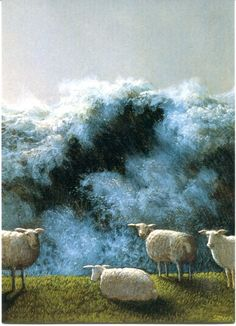 Michael Sowa - The Great Spring Tide of 1858