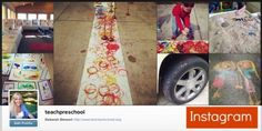 Join Teach Preschool on Instagram!