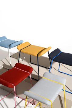 Lelièvre Paris fabrics collection Évasions (january 2017) - www.lelievre.eu - www.bartbrugman.com