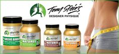 Tony Sfeir's Designer Physique was launched in the year 2000 out of passion to provide and specialise in premium quality natural food nutrition. Designer Physique mission is to offer solutions for an Outstanding Quality of Life through supplying superior products and education on the benefits of a healthy lifestyle including natural foods and supplements, a positive mindset and a spiritual connection. Designer Physique provides premium 100% natural proteins & other quality ingredients.