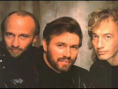 Bee Gees - Heartbreaker, Guilty, and Chain Reaction - YouTube