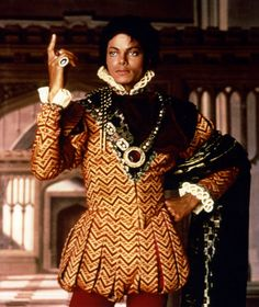 Photo of king for fans of Michael Jackson 31367929 Michael Jackson Bad Era, Michael Jackson Thriller, Hee Man, The Jacksons, Fantasy, American Singers, Style Icons, High Neck Dress, King