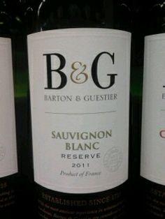 B & G