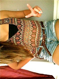 Why do all of these cute clothes make me want summer sooo bad