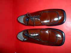 Giorgio Brutini Leather Oxfords Shoes~ Dress Shoes http://r.ebay.com/M8h80Y
