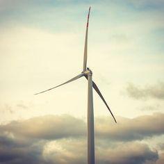 Well windy day for our Leitwind #energyinvestgroup #eig #windturbines #windturbine #inwestycjewwiatraki #inwestycjewrealnawartosc #energiewende #investinpoland #leitwind #wiatraki #poland #windkraftanlage #ekologicznaelektrownia #landscape