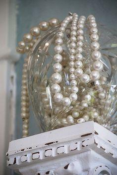 Trail Run: Jar of Pearls by dbpeterson723, via Flickr
