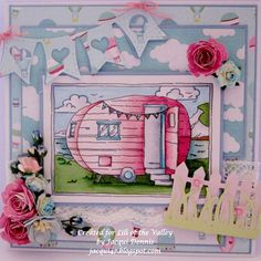 We have 6 new rubber stamps coming out in early May which will be perfect for Men's Cards and especially Father's Day. Camping Cards, Cat Whiskers, Lily Of The Valley, Card Tags, Kids Cards, Making Ideas, Birthday Cards, Projects To Try, Card Making