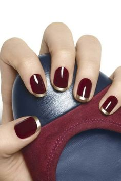 28 Dazzling Nail Polish Trends You Must Try in 2017