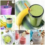 25 Delicious Smoothies to Jumpstart the New Year