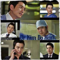 Good Doctor ep 4: Dramatic Review | the crazy ahjummas