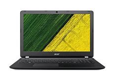 Acer Aspire ES-15 NX.GKYSI.010 15.6-inch Laptop (A4-7210/4GB/500GB/Windows 10 Home/Integrated Graphics) Black