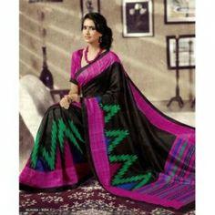Silk Saree- SILK 9254
