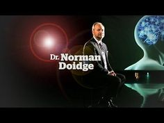 The Power of Thought: Wendy Mesley Interviews Dr. Norman Doidge - YouTube