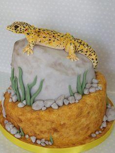 gecko cake - Hledat Googlem