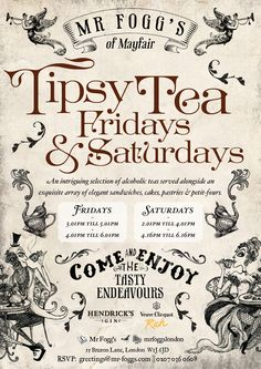 Afternoon tea, cocktail bar and old-world charm, styled in the period when Phileas Fogg set off around the world.