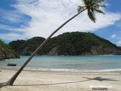Costa-Rica, Isla de la Tortuga.