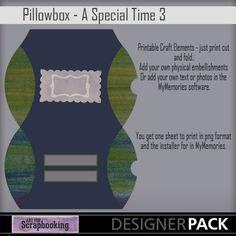 Pillowbox-AST3