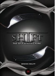 Shift: Self Bending Fork : Free Shipping & Low Prices at MagicNevin