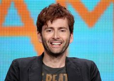 david tennant | David Tennant David Tennant At Yesterday's Spies Of Warsaw TCA Panel ...