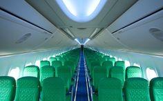 Transavia.com E-leather seat covers