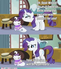my little pony, friendship is magic, brony - Humiliation will not go unpunished