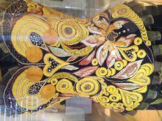 Pascal Jaouen au musée départemental breton de Quimper, superbe !!!