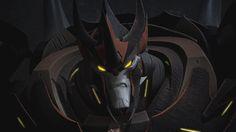 Transformers Prime Beast Hunters S03 E09 Evolution Predaking!