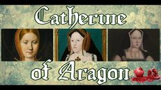 Catherine of Aragon first wife of Henry VIII Updated and Narrated #History #Tudor #Catherineofaragon Wives Of Henry Viii, King Henry Viii, Catherine Of Aragon, Tudor Era, Queen Of England, Princess Of Wales, Van, History, Historia