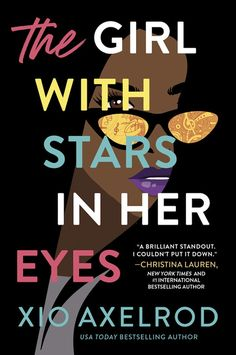 We recommend The Girl with Stars in Her Eyes by Xio Axelrod! Indie Scene, In Her Eyes, New Bands, A Star Is Born, Usa Today, Romance Novels, Love Songs, Bestselling Author, Book Format