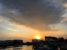 #sunset 🌅