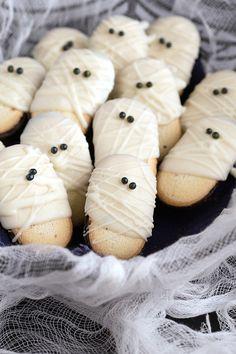 mummy milano cookies