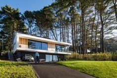 House in Crozon / Agence d'architecture Pierre-Yves Le Goaziou