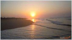 Golden Beach, Odisha